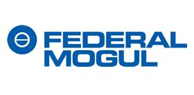 federal mogul vector logo small