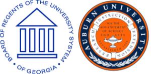University system georgia logo