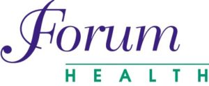 forum health logo from forumhealthorg